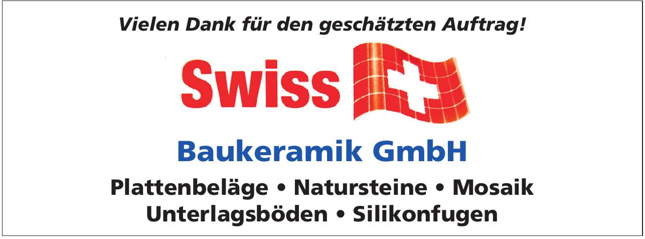 Swiss Baukeramik GmbH
