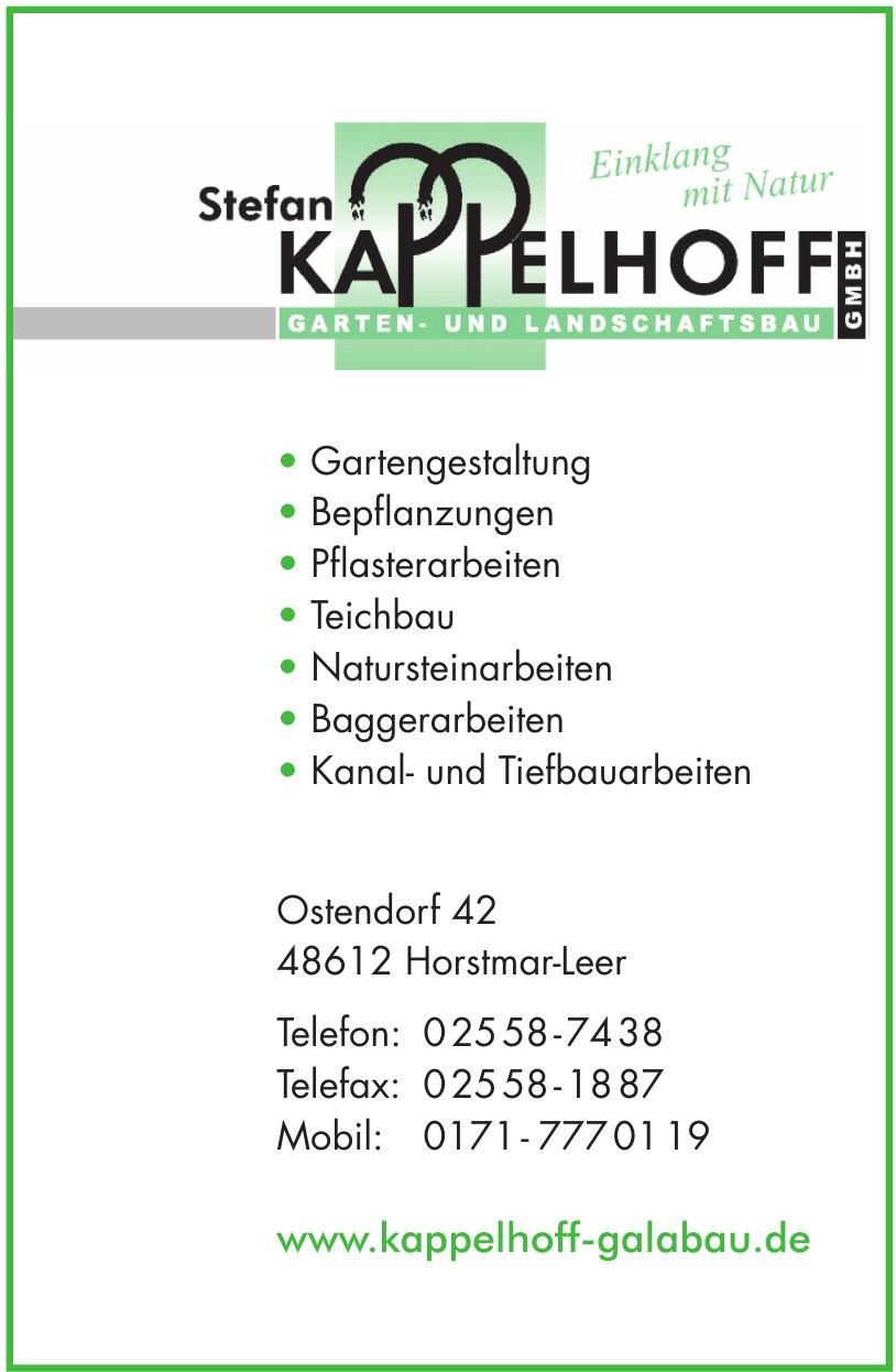 Stefan Kappelhof GmbH