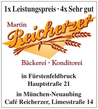 Bäckerei Reicherzer
