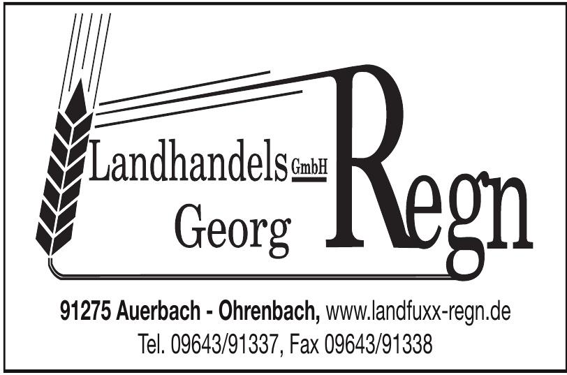 Landhandels Georg Regn GmbH