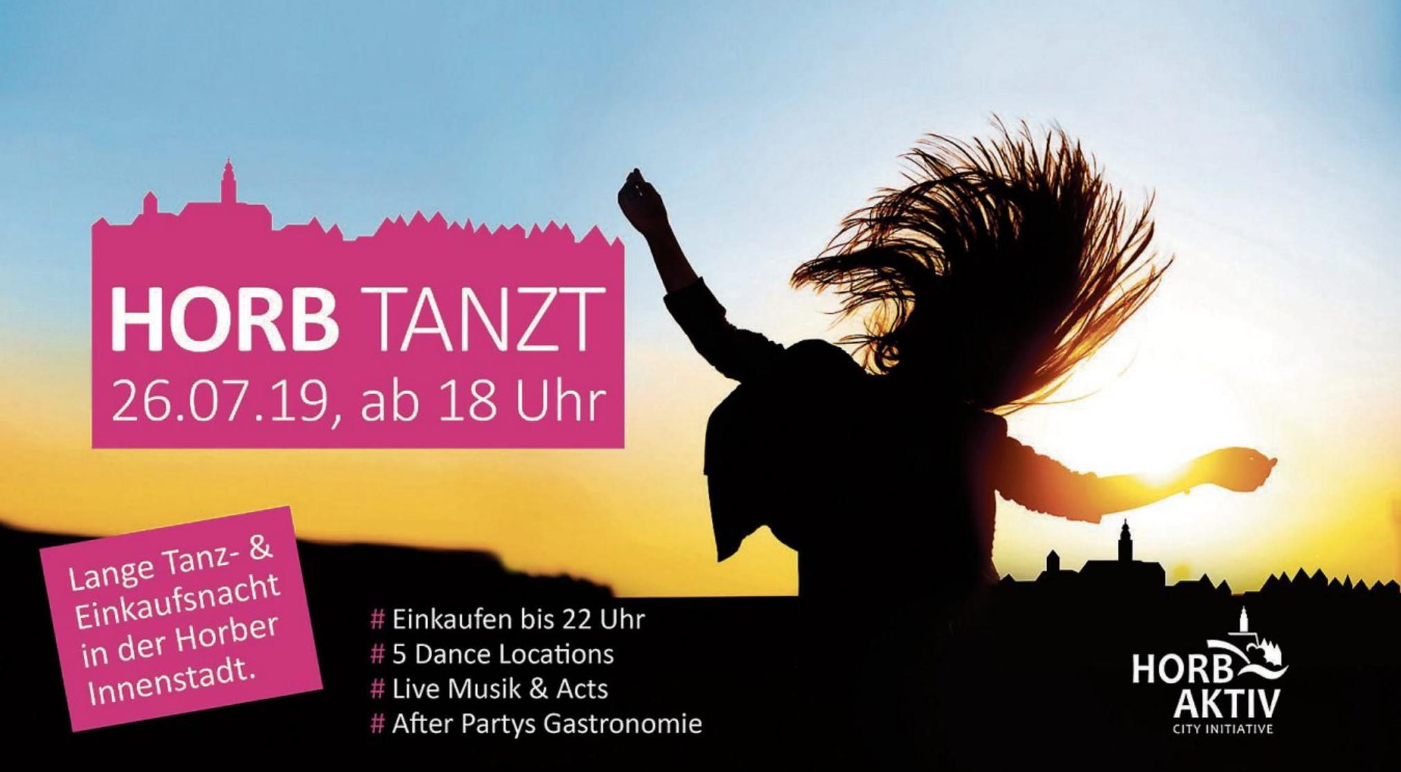 Horb Tanzt