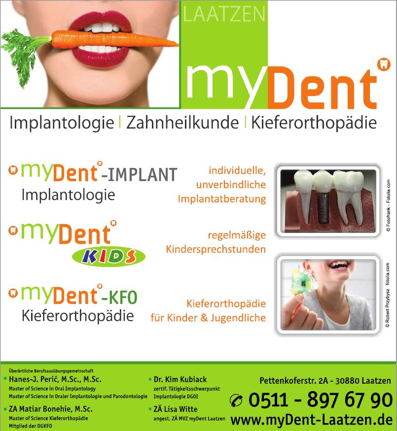Laatzen MyDent