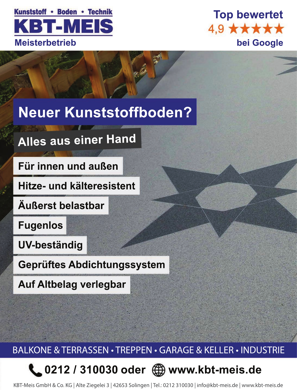 KBT-MEIS GmbH & Co. KG