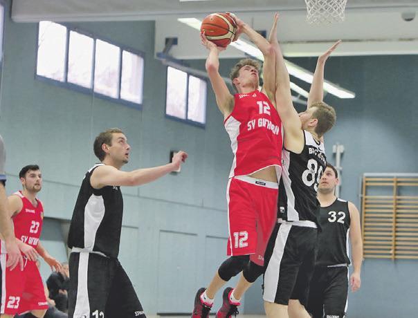 Die kunterbunte Welt des Sports in Gifhorn Image 2