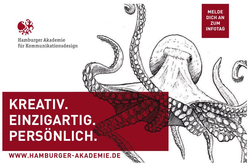 Hamburger Akademie für Kommunikationsdesign