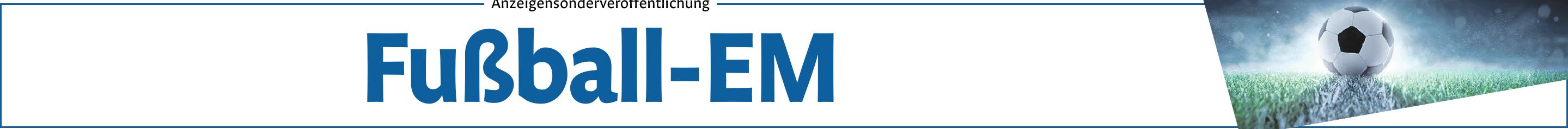 Eine EM in ganz Europa Image 1