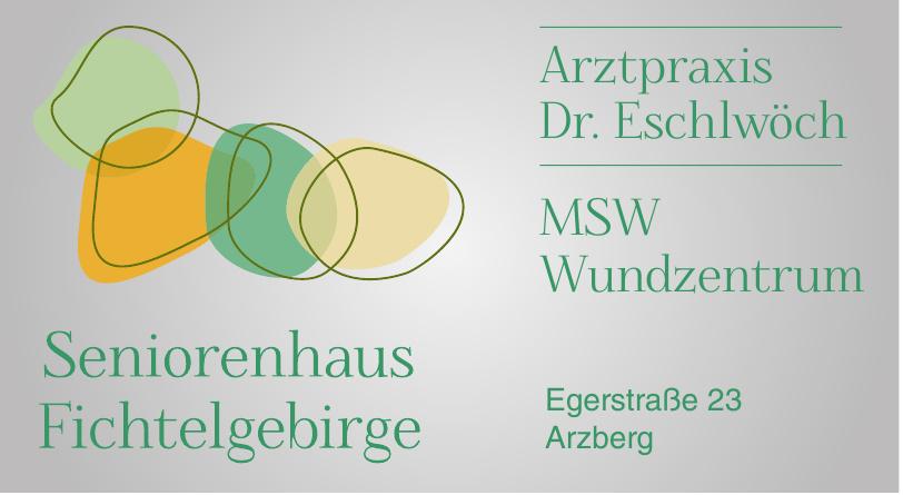 Seniorenhaus Fichtelgebirge - Arztpraxis Dr. Eschlwöch