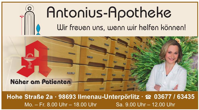 Antonius-Apotheke
