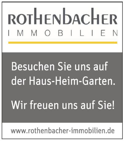Franz Rothenbacher Immobilien