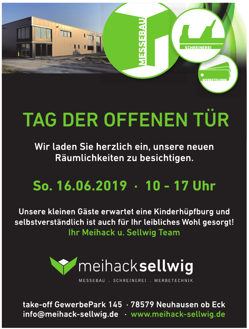 Meihack Sellwig