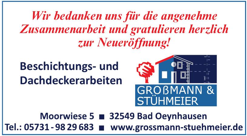 Großmann & Stühmeier