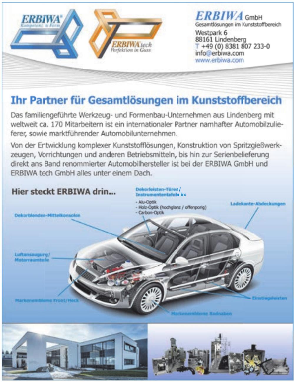 Erbiwa GmbH
