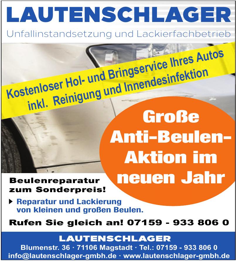 Lautenschlager GmbH