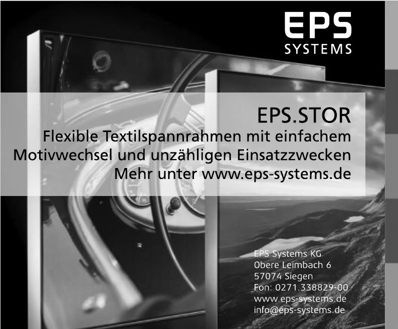 EPS Systems KG