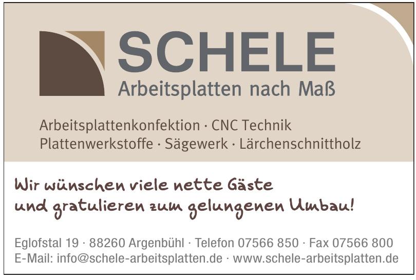 Schele