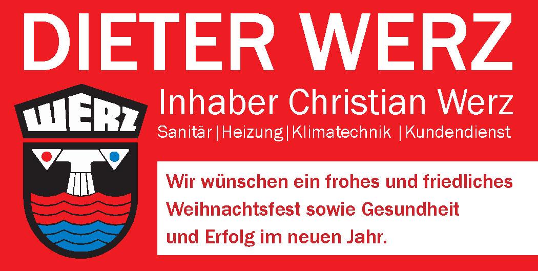 Dieter Werz