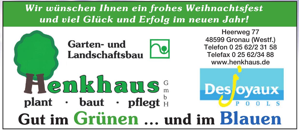 Henkhaus GmbH