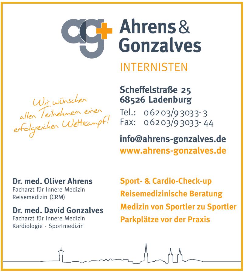Ahrens & Gonzalves Internisten