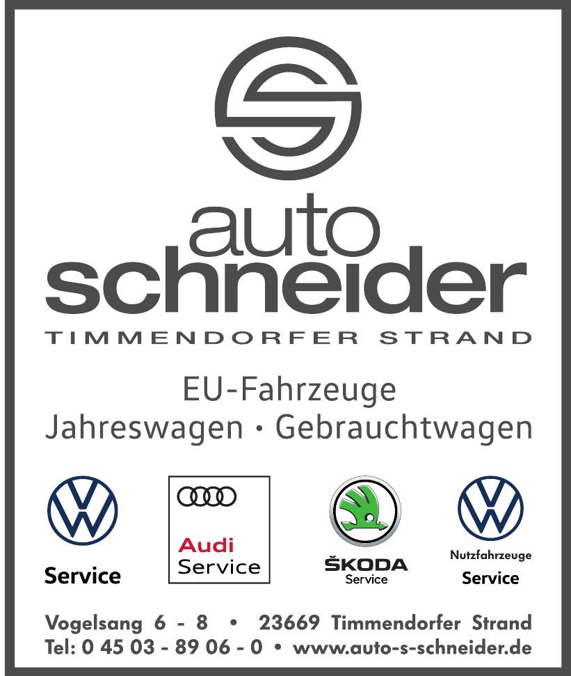 Auto Schneider
