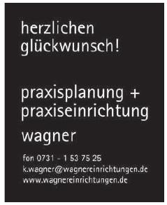 Wagner Praxisplanung-Praxiseinrichtung GmbH