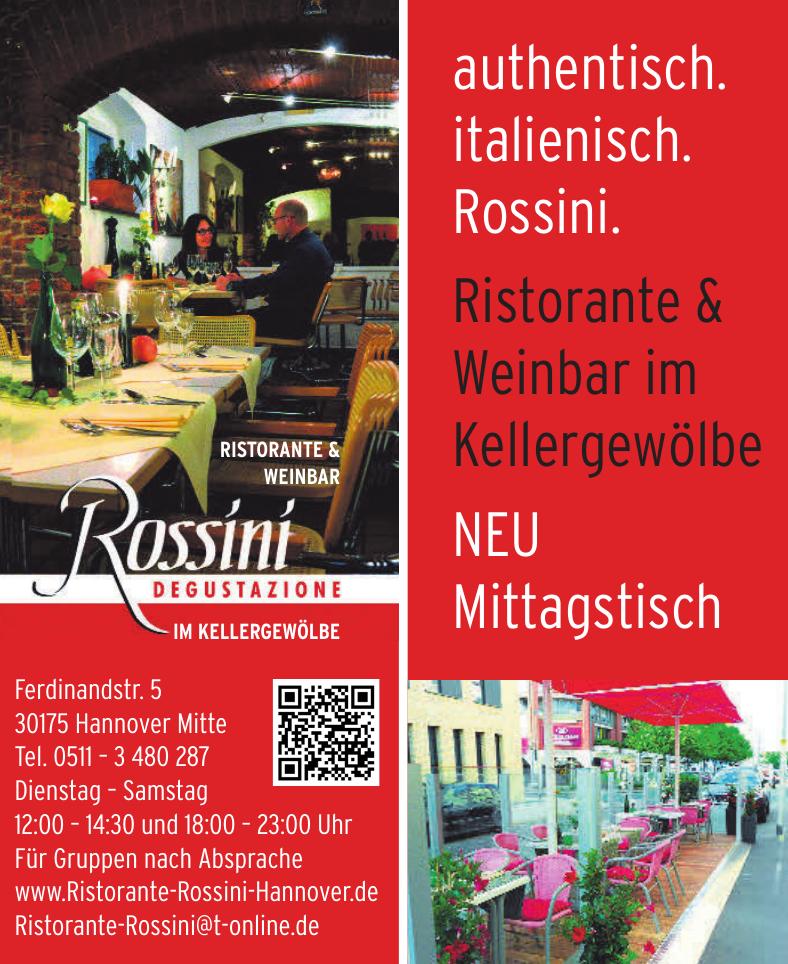 Ristorante Rossini
