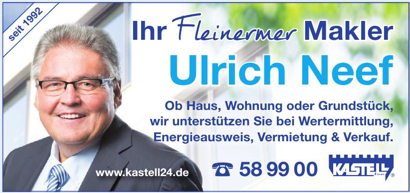 Kastell GmbH