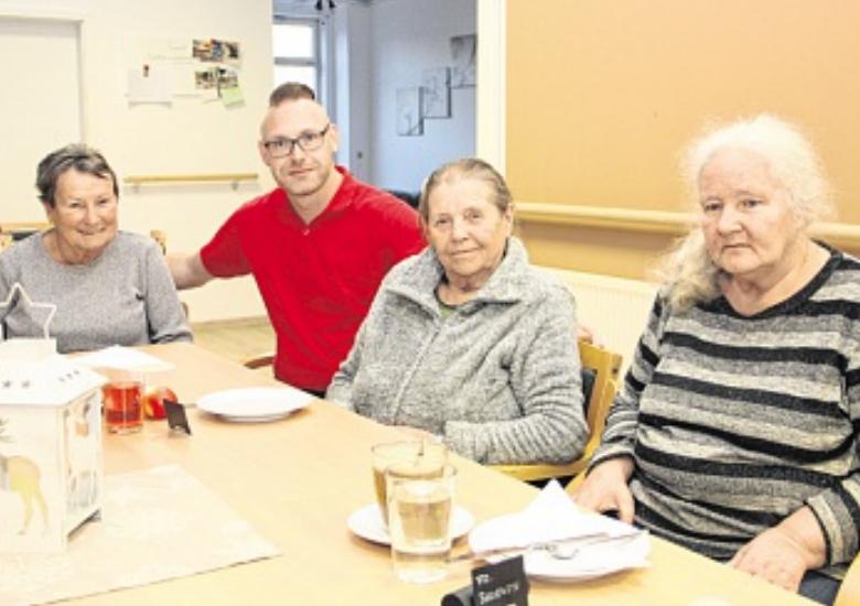 Tagespflege Lebenswert in Wittenberge für chronisch kranke Menschen