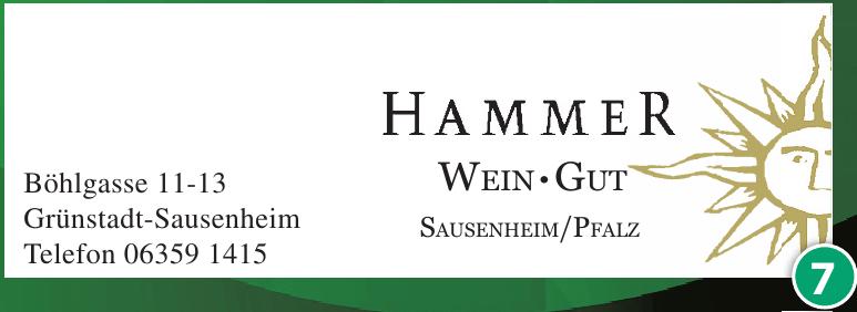 Hammer Wein-Gut