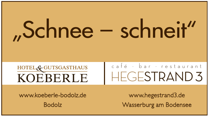 Hotel & Gutsgasthaus Koeberle