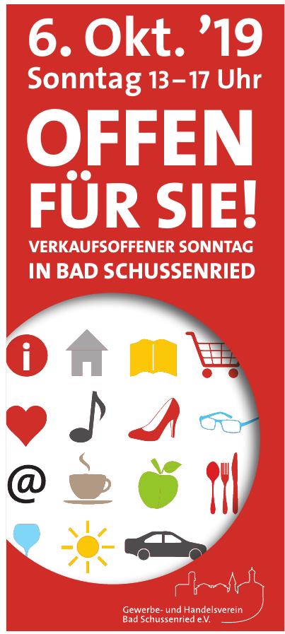 Gewerbe- und Handelsverein Bad Schussenried e.V.