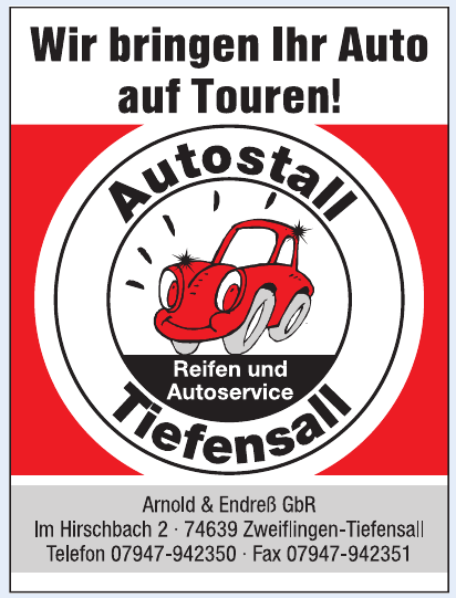 Arnold  & Endreß GbR