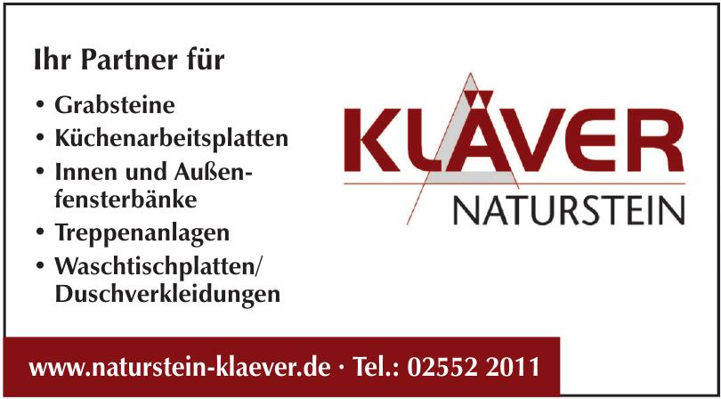 Kläver Naturstein