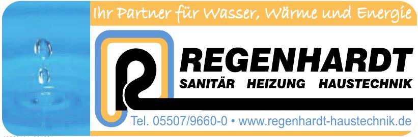 Regenhardt
