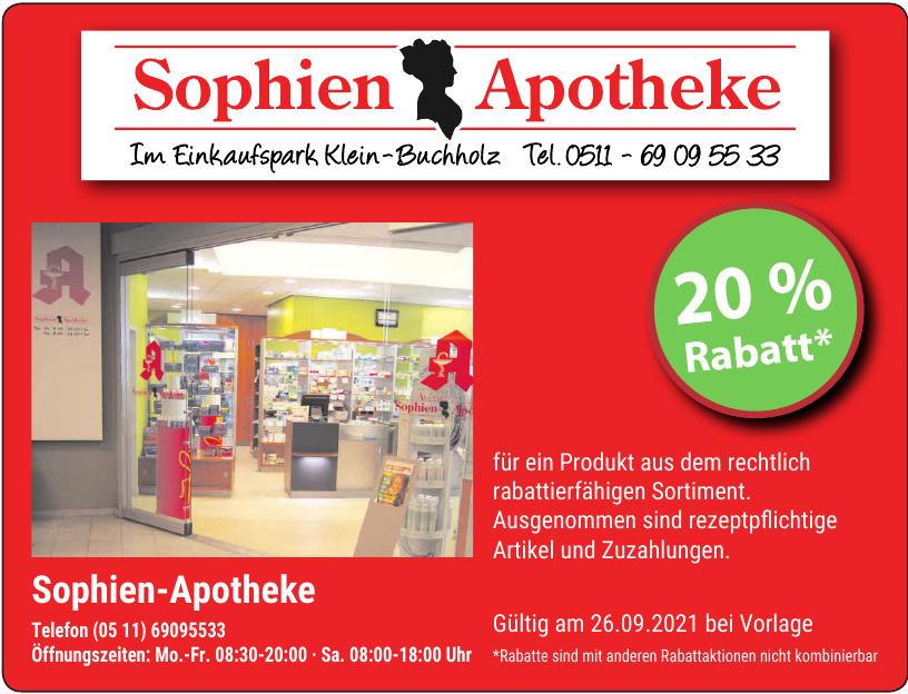 Sophien-Apotheke