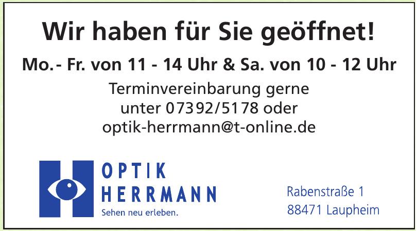 Optik Herrmann