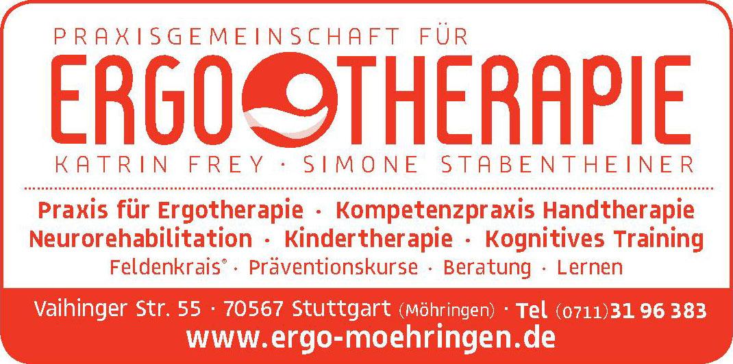Ergo Therapie
