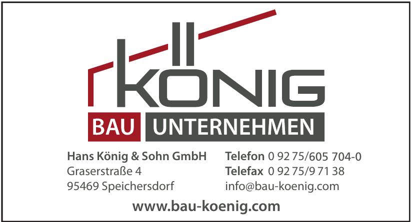 Hans König & Sohn GmbH