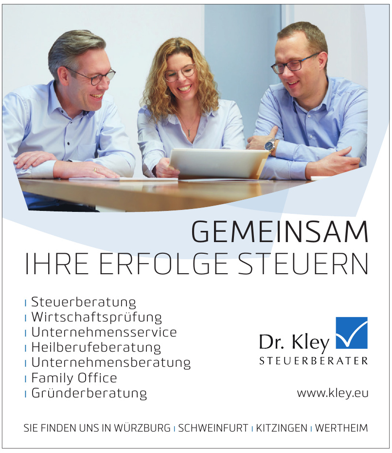 Dr. Kley - Steuerberater