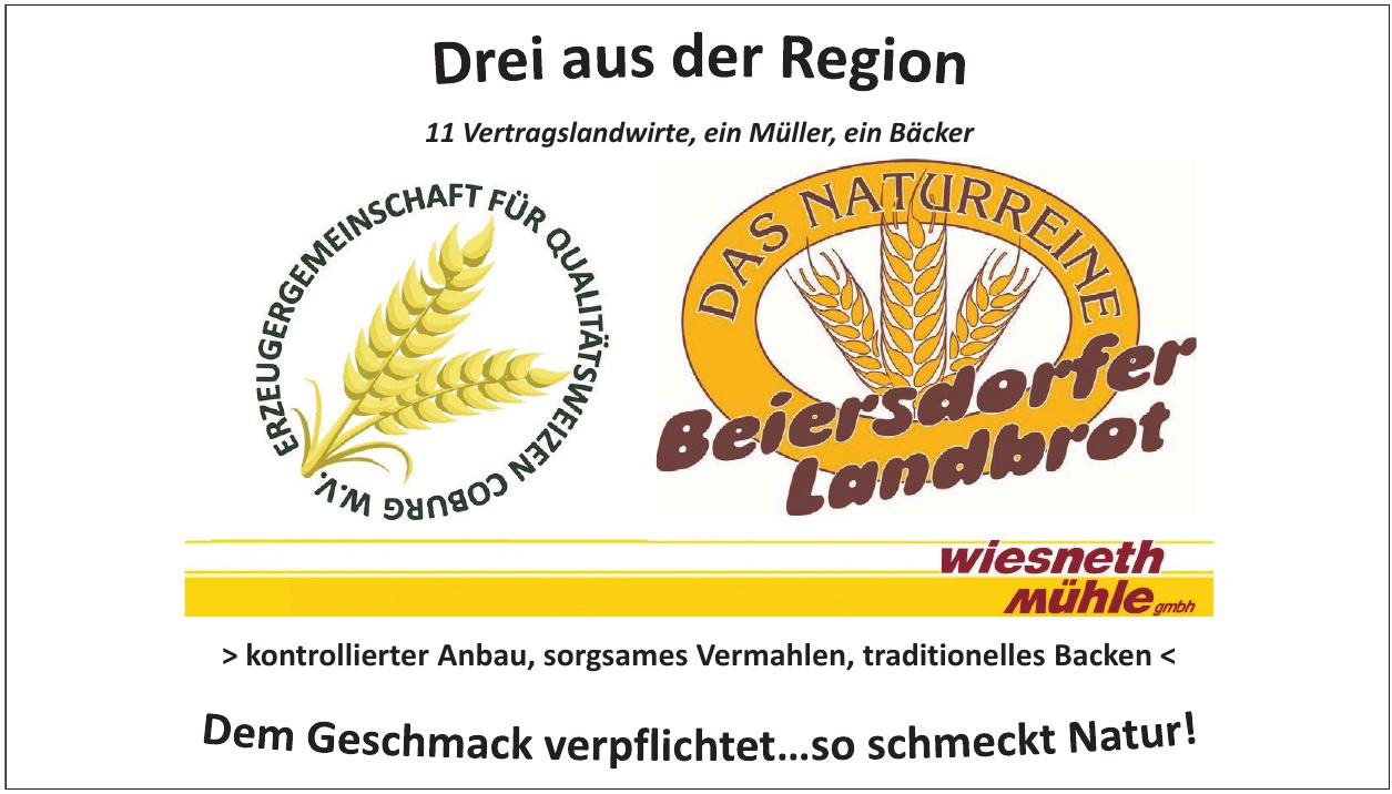 Wiesneth Mühle GmbH