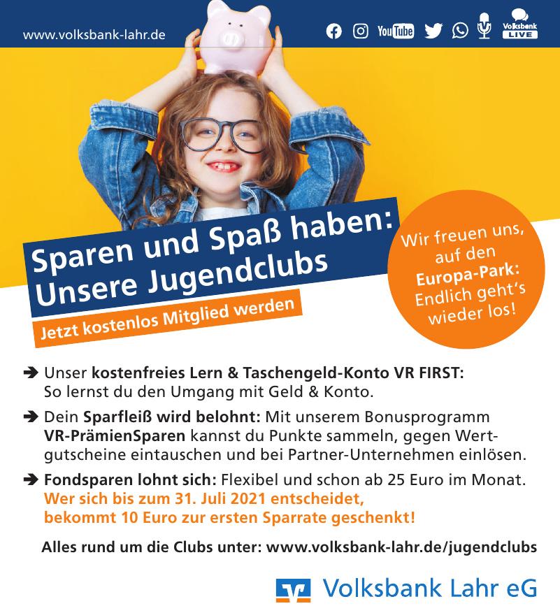 Volksbank Lahr eG
