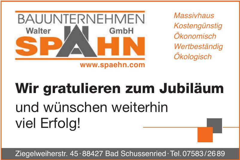 Walter Spähn GmbH