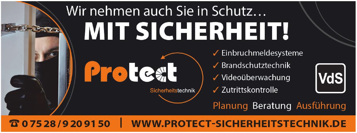 Protect Sicherheitstechnik