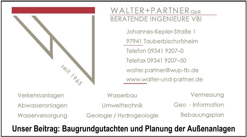 Walter + Partner GbR
