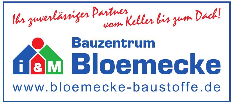 Bauzentrum Bloemecke