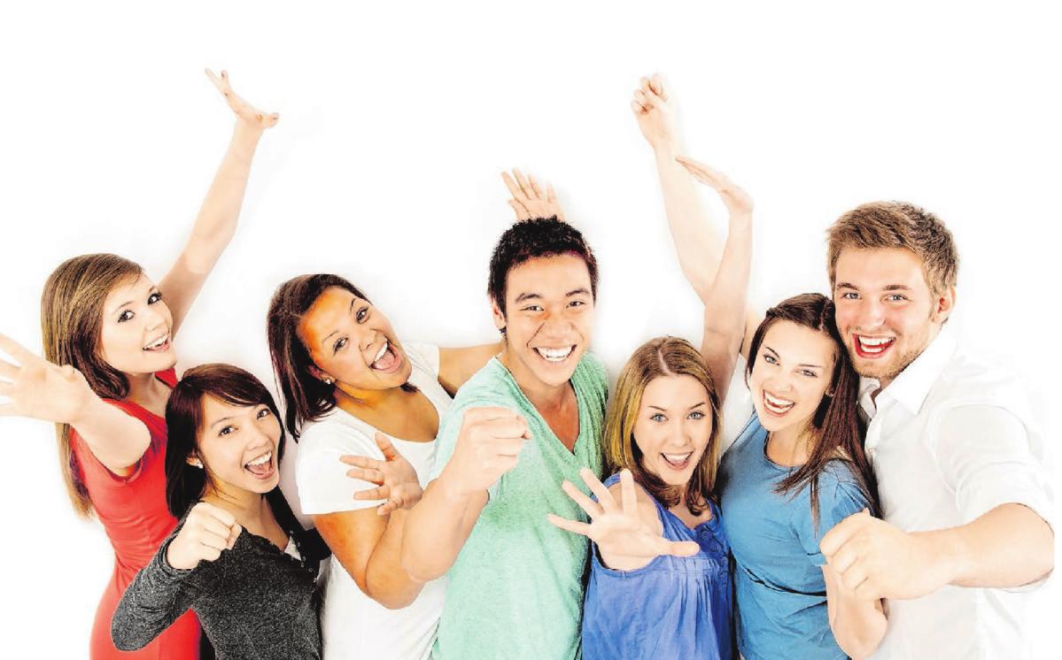 Gar keine schlechten Aussichten für Jugendliche: Im Handwerk gibt es in der Region noch zahlreiche freie Lehrstellen. Foto: ©wildworx - fotolia.com