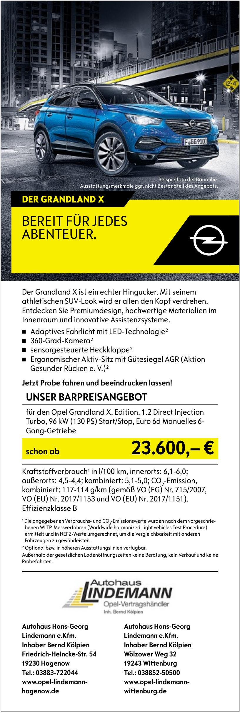 Autohaus Hans-Georg