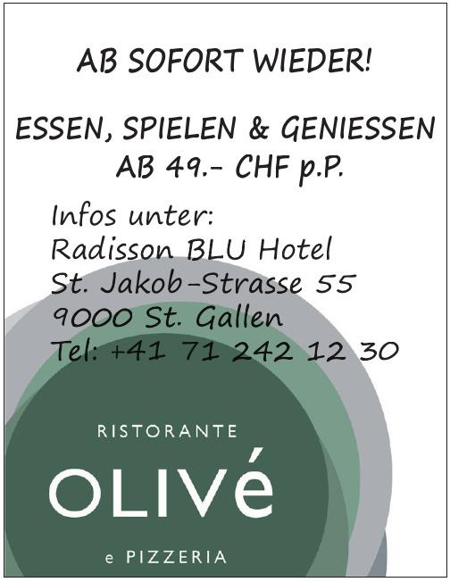 Ristorante Olivé e Pizzeria
