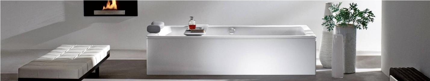 Freistehende Wannen sind ein Traum. Sie brauchen aber auch deutlich mehr Platz. Deshalb sollte vor der Wahl der passenden Wanne die Badarchitektur ausgelotet werden.