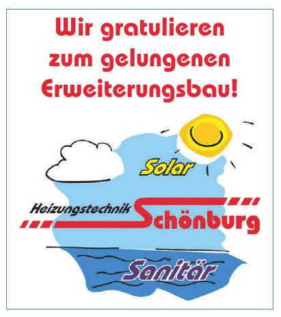 Heizungstechnik Schönburg