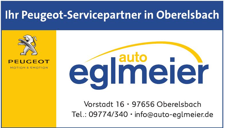 Auto Eglmeier